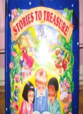 Stories to Treasure,Haddock Peter