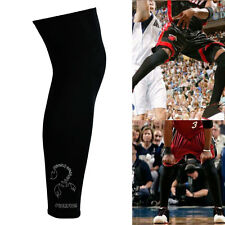 Hot 1pc Sleeve Sport Compression Basketball Protect Leg Calf Stretch Brace Thigh