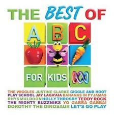 ABC Children's Sing-along Music CDs & DVDs