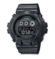 Casio G-Shock *GMDS6900SM-1 S-Series Metallic Black Watch for Women COD PayPal
