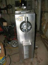 Sweden Soft Serve Ice Cream Machine 220 volts