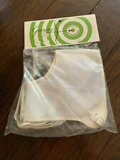 Gompy Archery Chest Protector Adjustable, White, RH, L