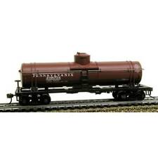 HO MAN PENNSYLVANIA 40' TANK CAR    (MRCMP732520)  NIB NEVER OPENED