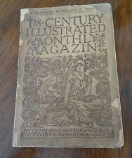 The Century Magazine March 1893