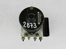 2873) Mazda 2 DY Bj. 2003-2005 ABS Hydroaggregat ohne DSC D3Y1-43-7A0
