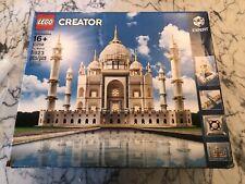 LEGO Creator Taj Mahal 2017 (10256) ,BRAND NEW, SEALED BOX