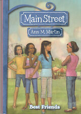Best Friends by Ann M Martin (The Babysitters Club) Paperback  2008