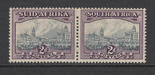 South Africa Sc 54 MLH. 1941 2p Pretoria Government Buildings, F-VF