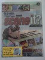 NEW Scene It? The DVD Game Pack: Turner Classic Movies Edition -96 Trivia Cards