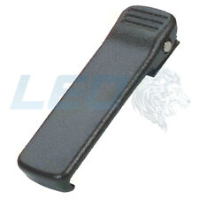 CP200 PR400 SP50 Radio Belt Clip for Motorola Heavy Duty Spring Action 3 Inch