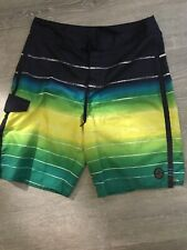 Joe Boxer Men's Swim Trunks Size 32