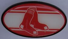 Trailer Hitch Cover MLB Baseball Boston Red Sox NEW