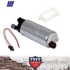 Walbro GSS342 255 Litre Internal Fuel Pump Filter Kit High Pressure 255LPH New