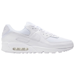 Nike Air Max 90 Leather Sneakers for Men for Sale | Authenticity ...