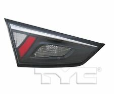 TYC NSF Left Side Lid Tail Light Assy for Toyota YARIS iA 2016-2017 Models