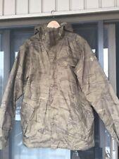 Under Armour Storm Primaloft Men Hooded Jacket Parka Size M