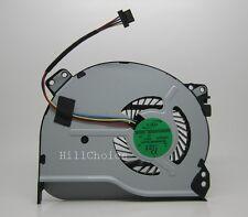 CPU Cooling Fan For HP Touchsmart 14 Laptop (4-PIN) AB09005HX060B00 0CWU62
