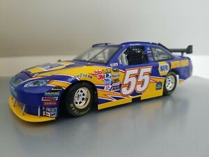 VERY RARE * #55 TERRY LABONTE * NAPA AUTO PARTS * SONOMA * SIGNED by M.WALTRIP