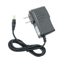 6 volt AC/DC Adapter Cord for Panasonic RP-663 RP663 Power Supply Charger