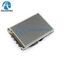 3.5 inch HDMI LCD Display Touch Screen 480x320 for Raspberry Pi 2B 3B+/3B 4B DIY