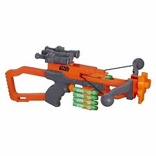 Star Wars Nerf E7 Chewbacca Bowcaster Toy - Multi