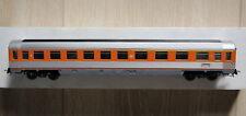 Roco 4273 DB  - SILVER ORANGE 1er et 2 Cl - HO - DC - en boîte d'origine