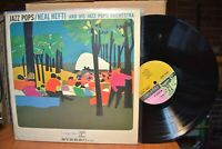 Neal Hefti Jazz Pops LP Reprise RS9 6039 Stereo