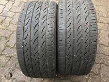 2x 235/45R17 Pirelli P Zero Nero GT 4,5-5mm