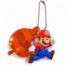 SUPER MARIO 3D LAND KEYCHAIN MASCOT NINTENDO GAME 2011 NOT FOR SALE