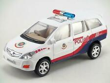 Indian Centy Toys Model of Police Chase Innova Child Games Toy Color(Assorted)