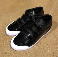 DC Evan HI V SE Women's Size 7 US Black Evan Smith Special Edition Skate Shoes
