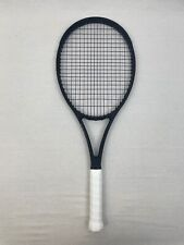 Wilson Pro Staff 97L Black Countervail, 4 1/2 Excellent Condition 9/10
