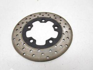 96 01 Suzuki GSXR 600 750  Rear Brake Rotor Disc 69211-33E00