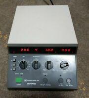 Olympus PM-CBAD 35 mm Film Microscope Camera Exposure Control Unit FREE SHIPPING