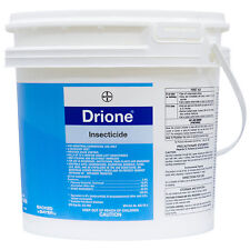 Bayer Drione Dust 7Lbs Drione Insecticide Dust Pyrethrins BedBug Cockroach Dust