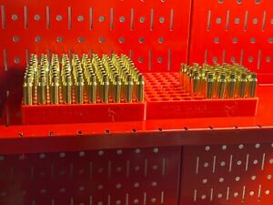 223 / 5.56 Remington The PUNISHER Reloading Block | Tray Fast Shipping 50 RDS