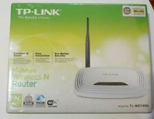 TP-LINK 150Mbps Wireless N Router TL-WR740N (W041)