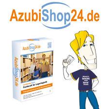 Basis-Lernkarten Fachkraft für Lagerlogistik AzubiShop24.de Prüfung Lernen