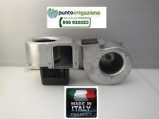 Ventilatore centrifugo aspiratore motore caldaie SANSA e STUFE originale TRIAL!