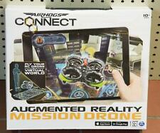New - Air Hogs Connect Augmented Reality Mission Drone