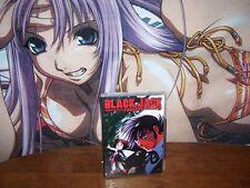 Black Jack - Vol 8 - Parasite - BRAND NEW - Anime DVD - U.S. Manga 2004