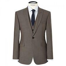 JOHN LEWIS - NEW - Kin Kroft Plain Weave Suit Jacket - Chest 40 Short Slim Fit