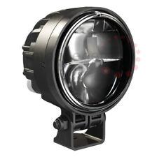 100mm Bi-LED Headlight Chopper Custom Streetfighter Bobber J W Speaker Model 97