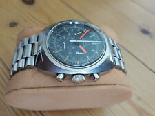 Omega Seamaster Vintage Chronograph cal. 861 Ref. 145.029 Mint condition
