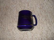 Queen Elizabeth II souvenir mug