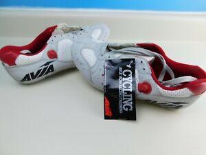 Avia AC60 Racing/Training Cycling Shoes 9.5 M