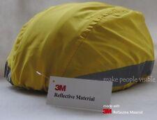 Salzmann Helmet Cover Reflective and Waterproof