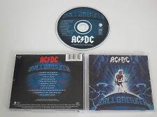 AC-DC/BALLBREAKER(EASTWEST RECORDS AMERICA 7559-61780-2) CD ALBUM