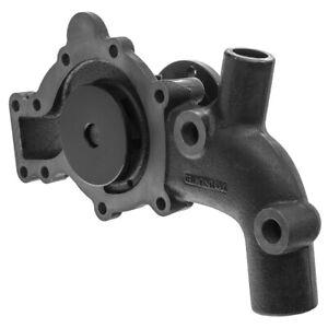 Water pump fits Jaguar E-Type 3.8 litre Series 1 & Jaguar Mk2 ; 3.4 & 3.8 litre