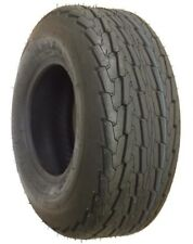 One New Trailer Tire 20.5x8-10 10PR Load Range E - 11045